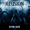 X-Fusion - Ultima Ratio (CD)1
