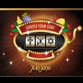 X-in June - Choose Your God (CD)1