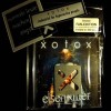 Xotox - Eisenkiller / Limited Fan Edition (EP CD)1