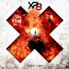 XP8 - Burning Down / Limited Edition (EP CD)1