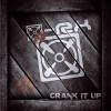 X-Rx - Crank It Up (CD)1