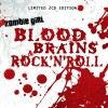Zombie Girl - Blood, Brains & Rock'n Roll / Limited Edition (2CD)1