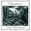 Wavefall - Huge Frustration (CD)1
