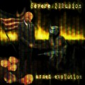 Severe Illusion - Armed Evolution (EP CD)1