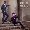 Ashbury Heights - The Victorian Wallflowers (CD)1