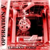 Elegant Form - Operation V (2CD-R)1