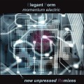 Elegant Form - Momentum Electric - New Unpressed Remixes (CD-R)1
