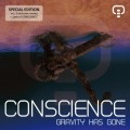 Conscience - Gravity Has Gone + Bonus / Special Edition (CD + MP3)1