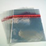 100 Schutzhüllen für CD Cases und Digipaks