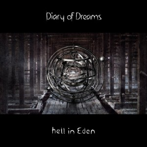 Diary of Dreams - Hell In Eden / Limited Panorama-Digipak (CD)