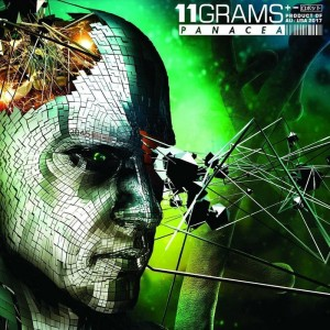 11Grams - Panacea (CD)
