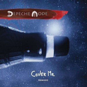 Depeche Mode - Cover Me (Remixes) (2x 12