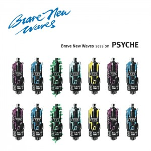 Psyche - Brave New Waves Session (CD)
