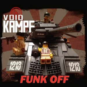 Void Kampf - Funk Off (CD)