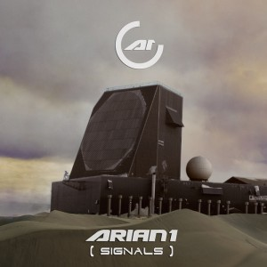 Arian 1 - Signals / Limited Edition (CD)