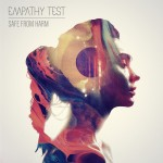 Empathy Test - Safe From Harm (CD)