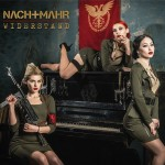 Nachtmahr - Widerstand / Limited Edition (EP CD)