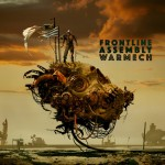 Front Line Assembly - Warmech (CD)