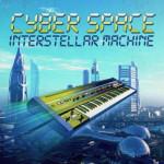 Cyber Space - Interstellar Machine (CD)