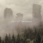 Panic Lift - End_Process (CD)