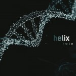 Helix (Tom Shear) - Twin (CD)