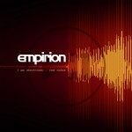 Empirion - I Am Electronic/Red Noise (EP CD)