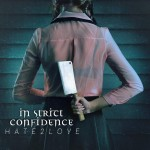 In Strict Confidence - Hate2Love (CD)