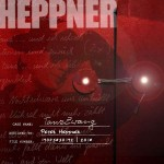 Peter Heppner - TanzZwang (CD)