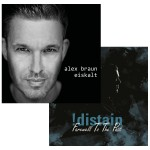 !distain - Farewell To The Past / Alex Braun - Eiskalt (2CD Bundle)