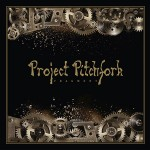 Project Pitchfork - Fragment / Limited Oversize Hardcover Book Edition (2CD)