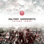 Solitary Experiments - Future Tense / Deluxe Edition (2CD)