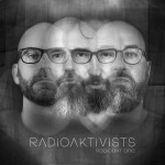Radioaktivists - Radioakt One (CD)