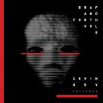 cEvin Key - Brap & Forth Vol.8 (CD)