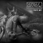 Deadly Injection - Taste Me! (CD)