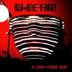 Electro Spectre - A Man-made Sun (CD)
