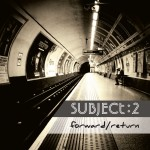 Subject:2 - Forward / Return (CD)