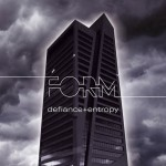 Form - Defiance + Entropy (CD)