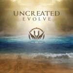 Uncreated - Evolve / Limited Edition (EP CD-R)