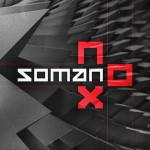 Soman - Nox (CD)