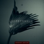 Acretongue - Ghost Nocturne / Limited Midnight Edition (2CD)