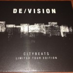 DE/VISION - Citybeats / Limited Tour Edition (2CD)