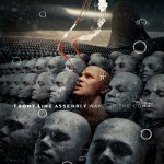 Front Line Assembly - Wake Up The Coma (CD)