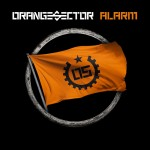 Orange Sector - Alarm (CD)
