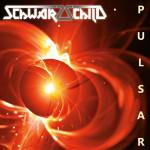 Schwarzschild - Pulsar (EP CD)