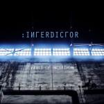 Interdictor - The Vault Of Inception (CD)