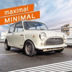 Freunde der Technik - maximal MINIMAL (CD)