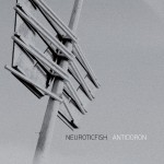 Neuroticfish - Antidoron (CD)