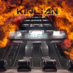Kirlian Camera - Hellfire (EP CD)