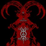 God Module - The Unsound (CD)