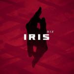Iris - Six (CD)